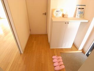 ファミーユK 福岡市東区和白[アパート(居住用)]