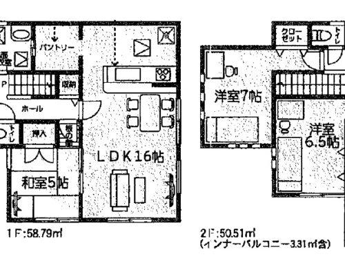 福岡市東区高美台19-1期