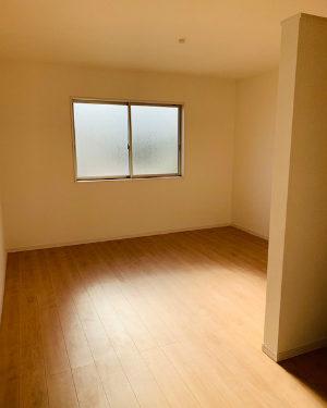 2号棟洋室(寝室)