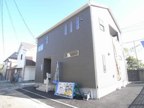 福岡市東区筥松第3