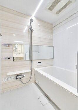浴槽は1216サイズです(風呂)