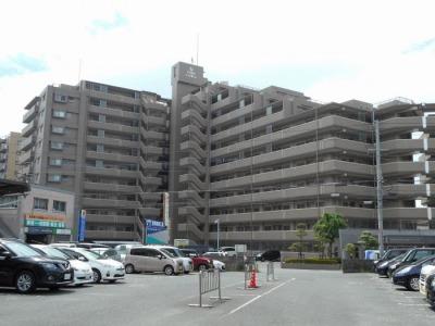 コアマンション和白丘ネクステージA棟