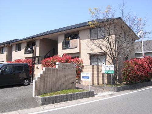 メゾン・ドゥ・コスモス3号館