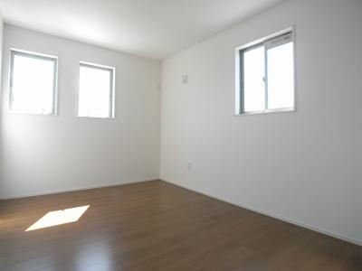 洋室1(寝室)