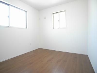 洋室3(寝室)