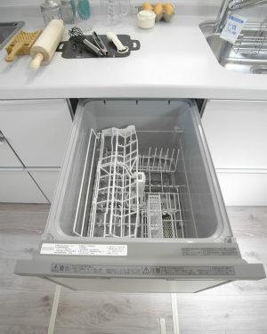 キッチン食洗器(キッチン)