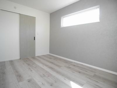 洋室3②(寝室)