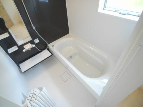1号棟浴室(風呂)