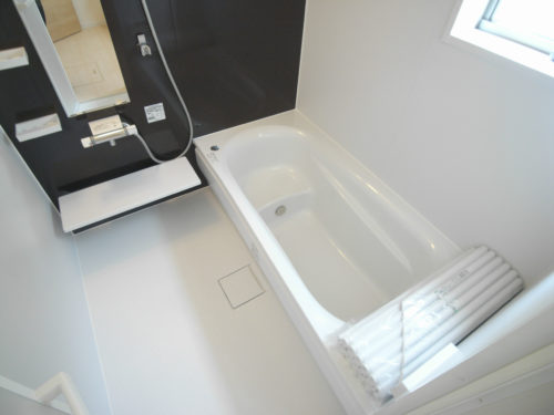 3号棟浴室(風呂)