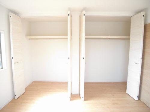 3号棟洋室2(寝室)