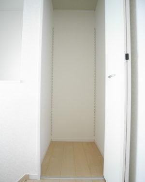 2階共用収納