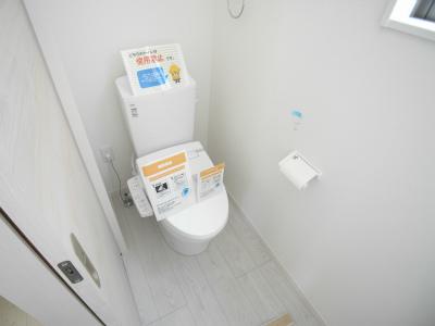 2号棟トイレ