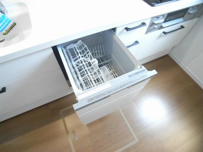 1号棟食洗機(キッチン)