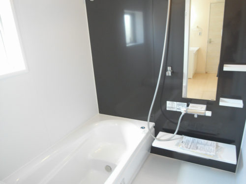 ①浴室(風呂)