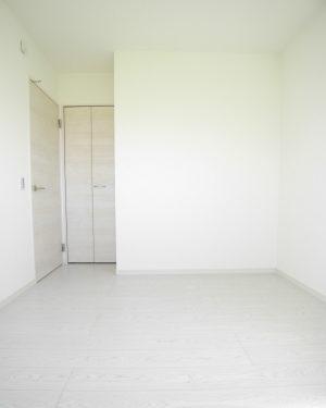 2号棟洋室4(寝室)