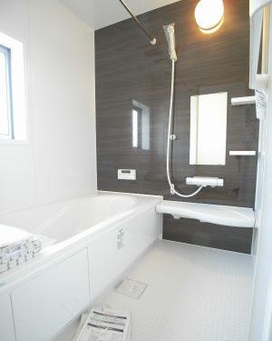 1号棟浴室