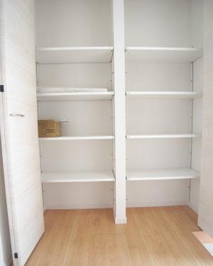 靴箱(玄関)