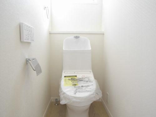 A棟トイレ