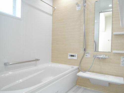 A棟浴室(風呂)