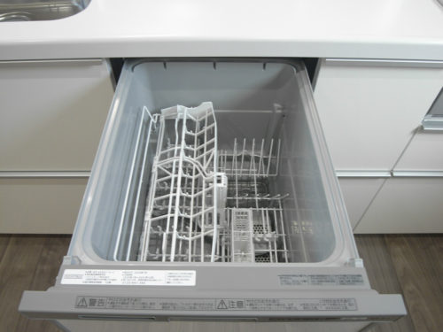 B棟キッチン食洗器(キッチン)