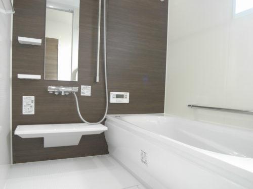 B棟浴室(風呂)