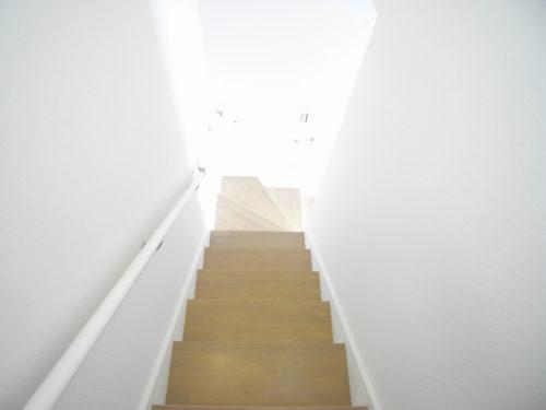 3号棟階段