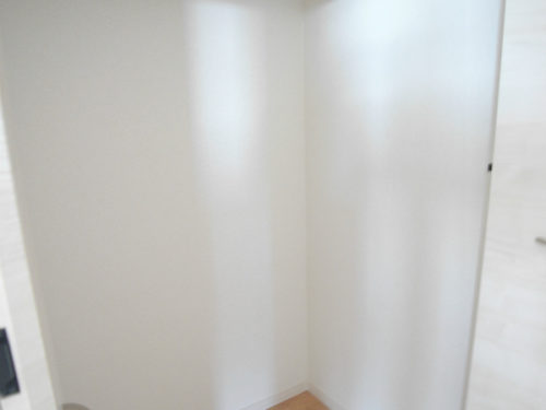 洋室3収納