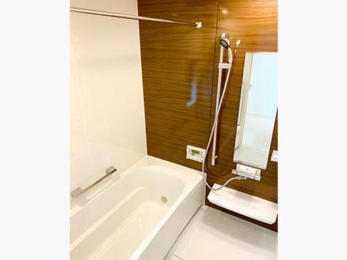 3号地浴室(風呂)