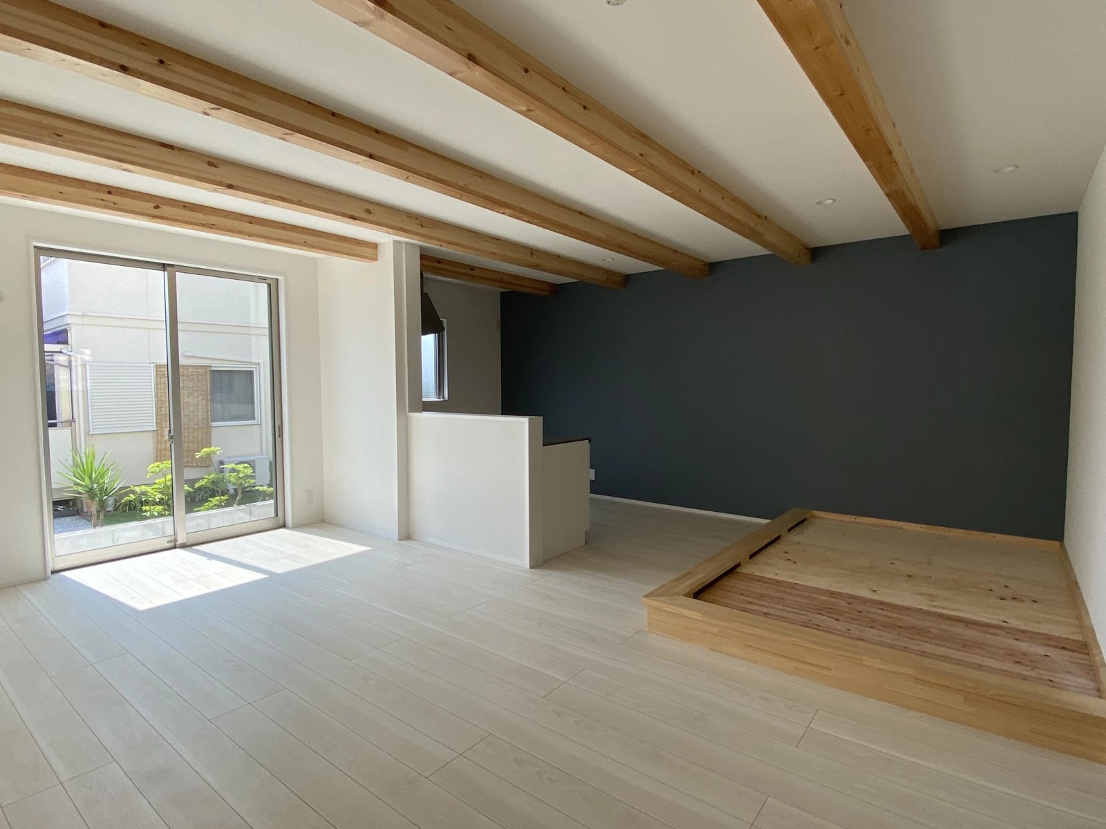 福間南新築アパート