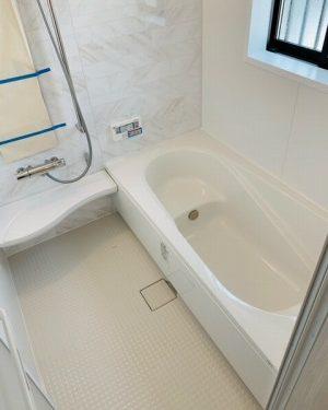 2号地浴室(風呂)