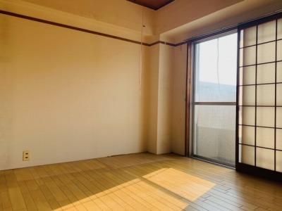 売主マンションの室内写真更新しました